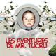 Les aventures de Mr Tucru